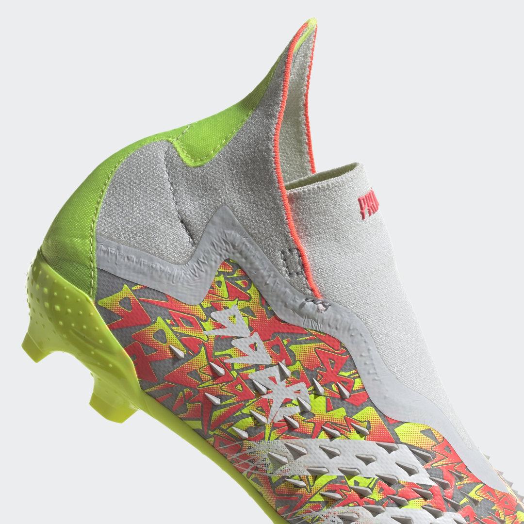 adidas Predator Freak+ FG GY5609 04