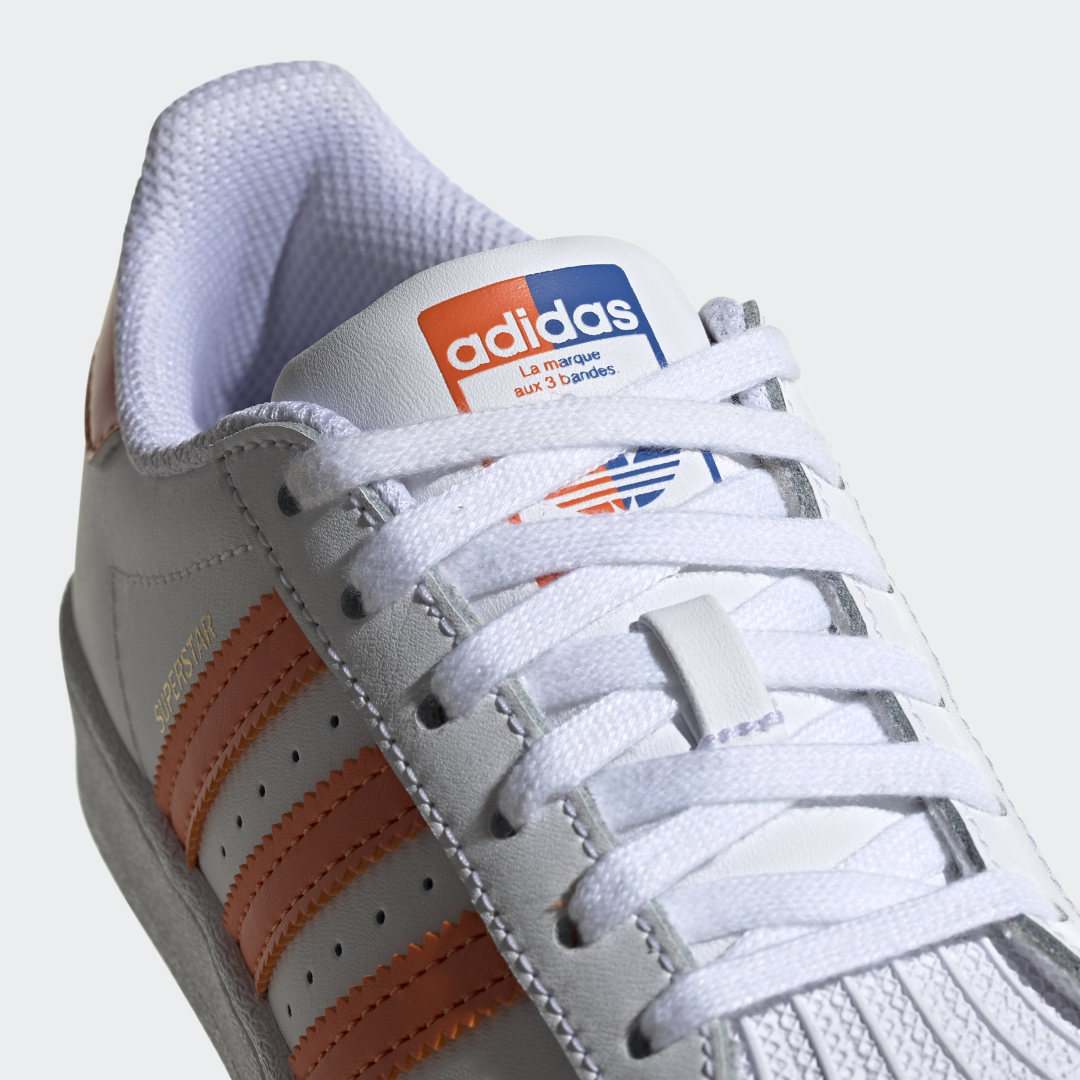 adidas Superstar FZ0650 04