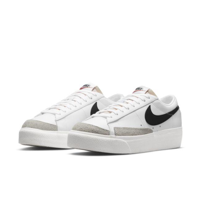 Nike Blazer Low Platform DJ0292-101 04