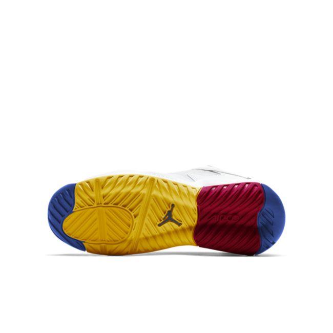 Jordan Air Max 200 CD5161-110 02