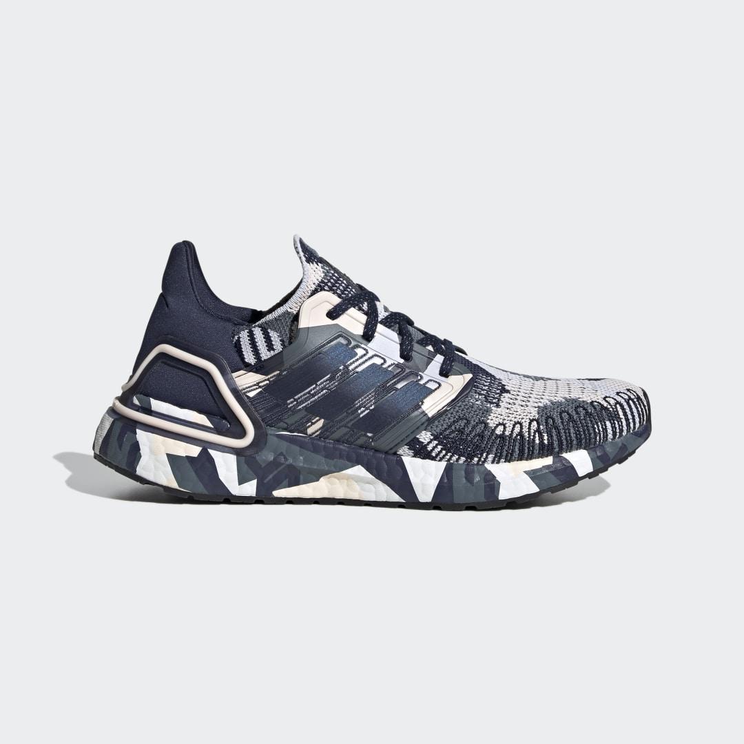 adidas Ultra Boost 20 FV8357 01