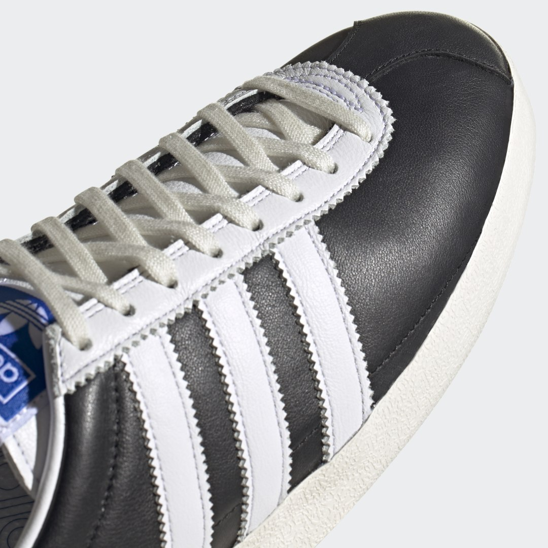 adidas Gazelle Vintage FU9658 05