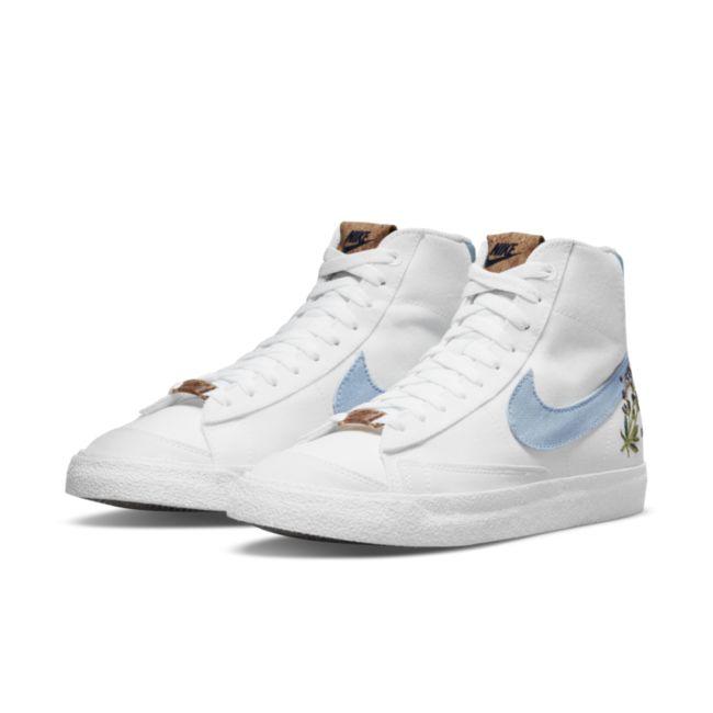 Nike Blazer Mid '77 SE DC9265-100 04