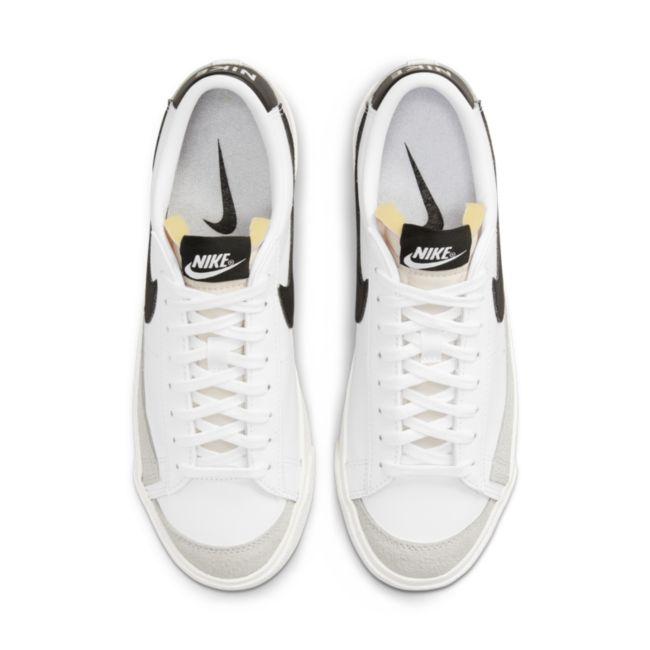 Nike Blazer Low '77 DC4769-102 02