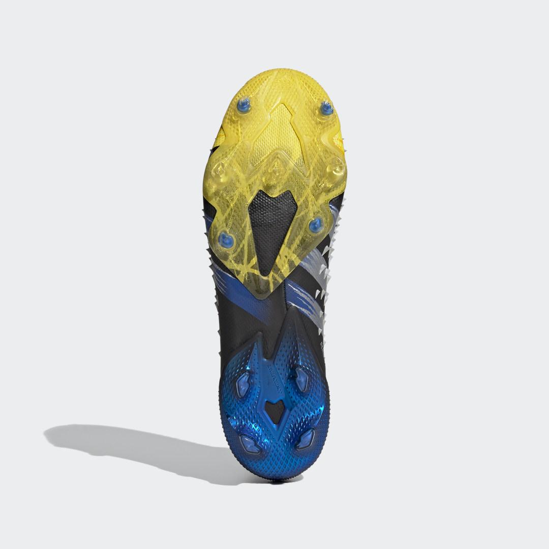adidas Marvel Predator Freak+ FG FY1118 03