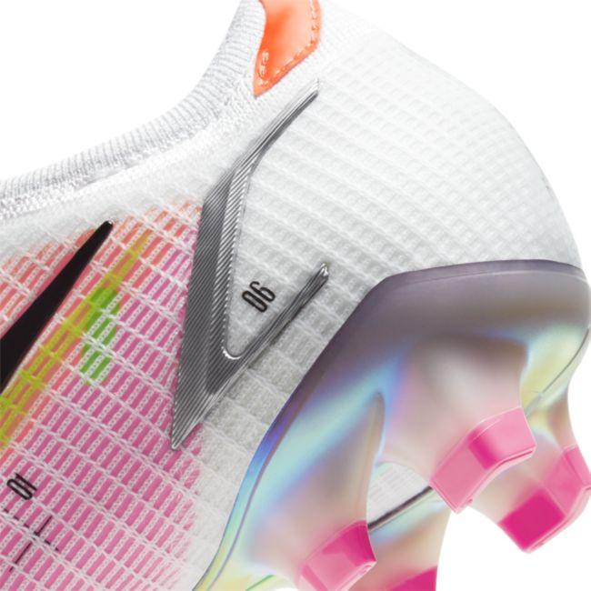 Nike Mercurial Vapor 14 Elite FG  CQ7635-105 02