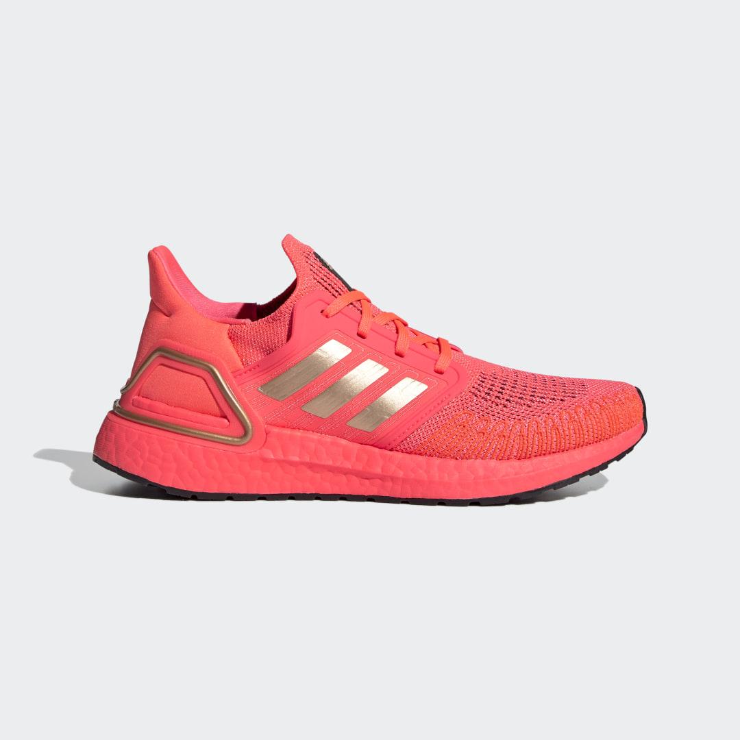adidas Ultra Boost 20 FW8726 01