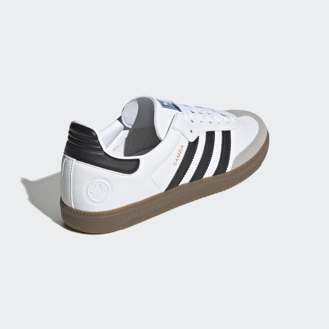 adidas Samba Vegan FW2427 02