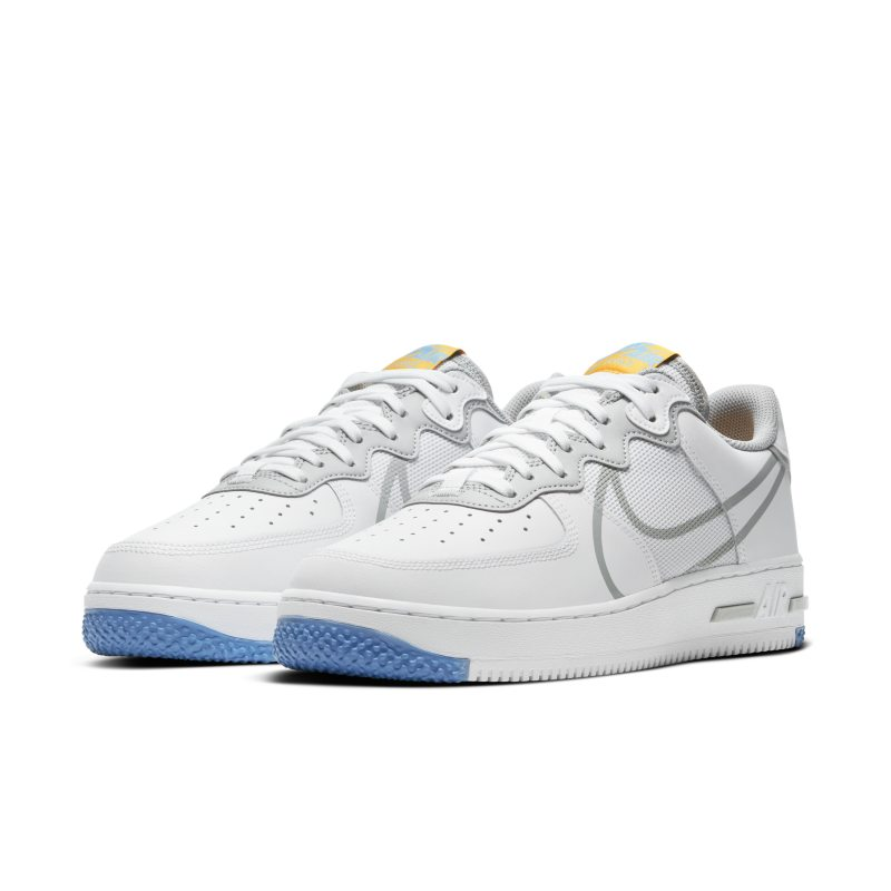Nike Air Force 1 React CT1020-100 02