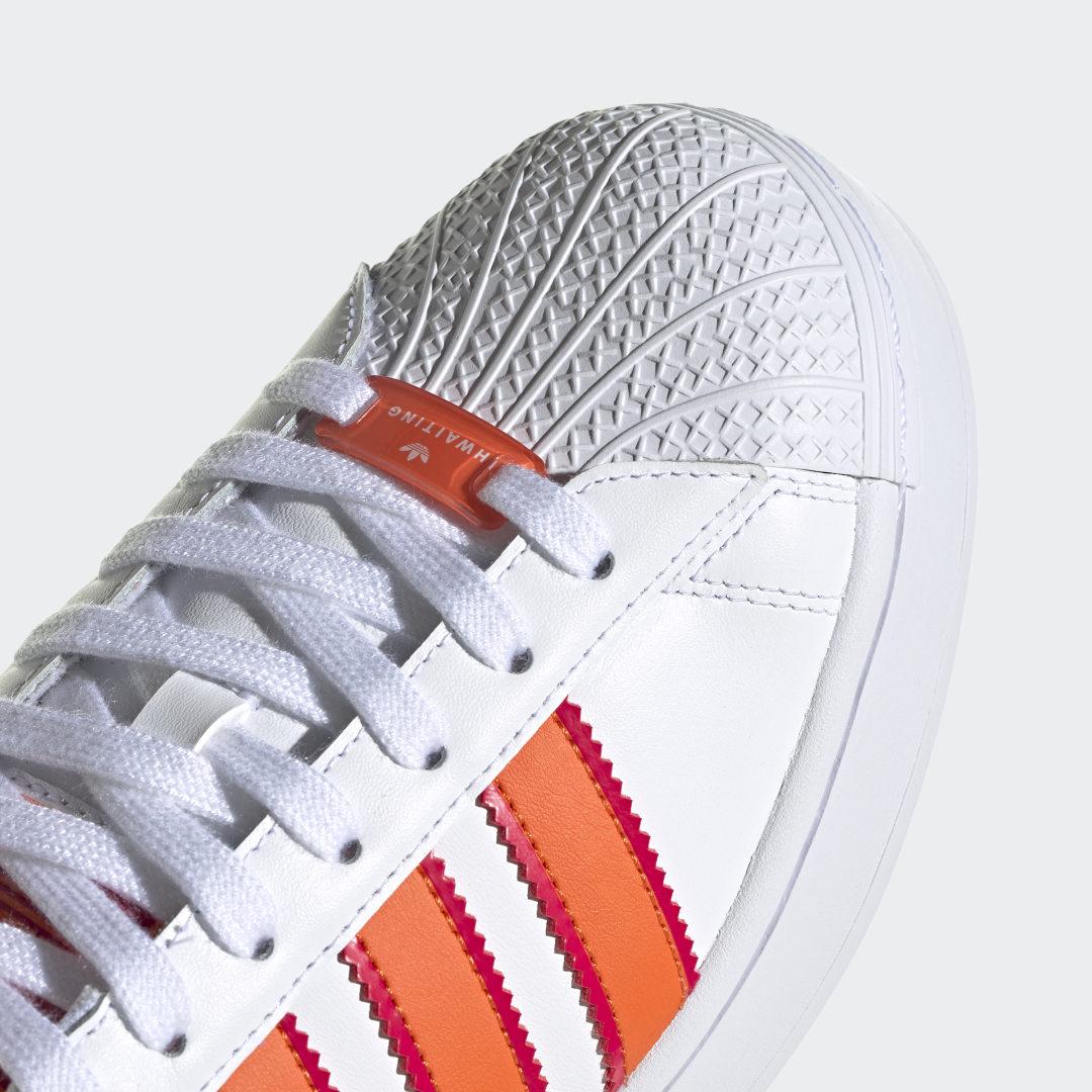 adidas Superstar Bold H69045 05