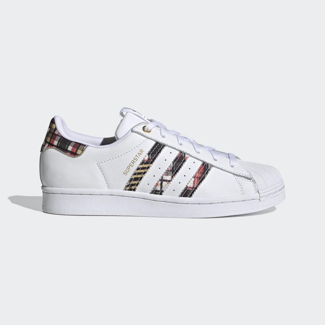 adidas HER Studio London Superstar H04077 01