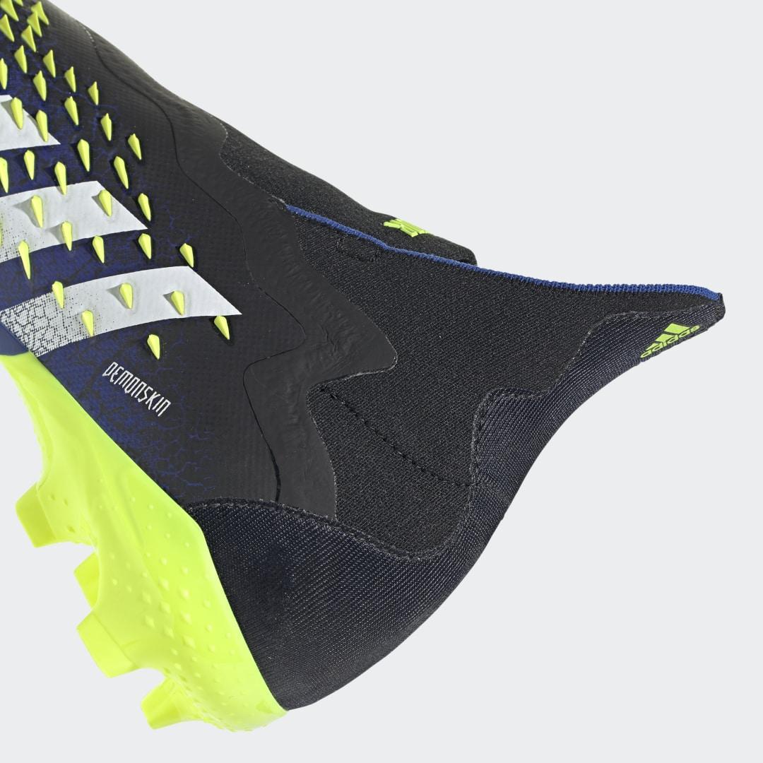 adidas Predator Freak+ FG FY0750 04