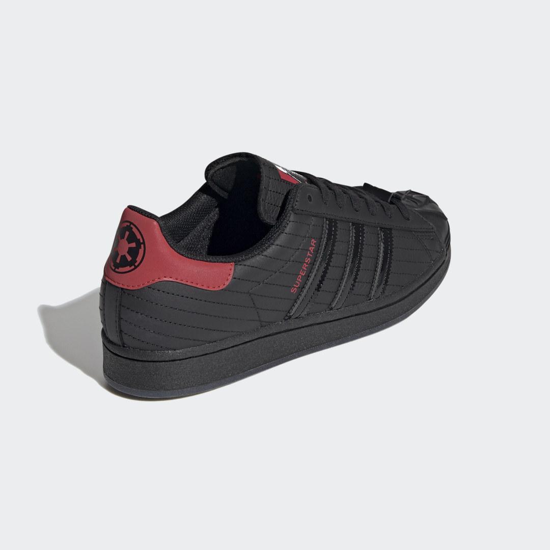 adidas Superstar Star Wars FX9302 02