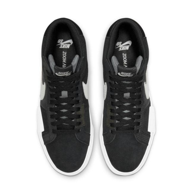 Nike SB Zoom Blazer Mid Premium DA8854-001 02