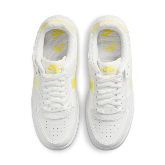 Nike Air Force 1 Shadow DM3034-100 02