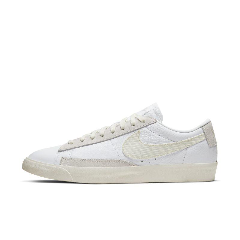 Nike Blazer Low Leather CW7585-100 01