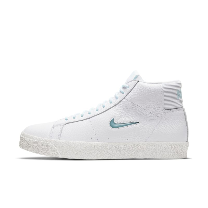 Nike SB Zoom Blazer Mid Premium CU5283-100 01