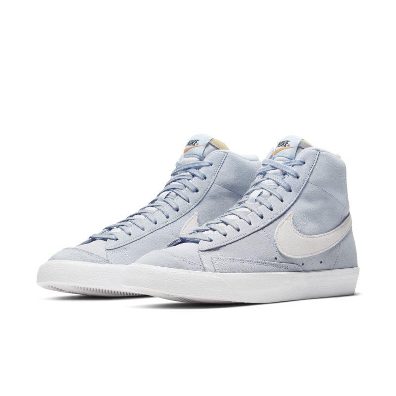 Nike Blazer Mid '77 Suede CI1172-401 02
