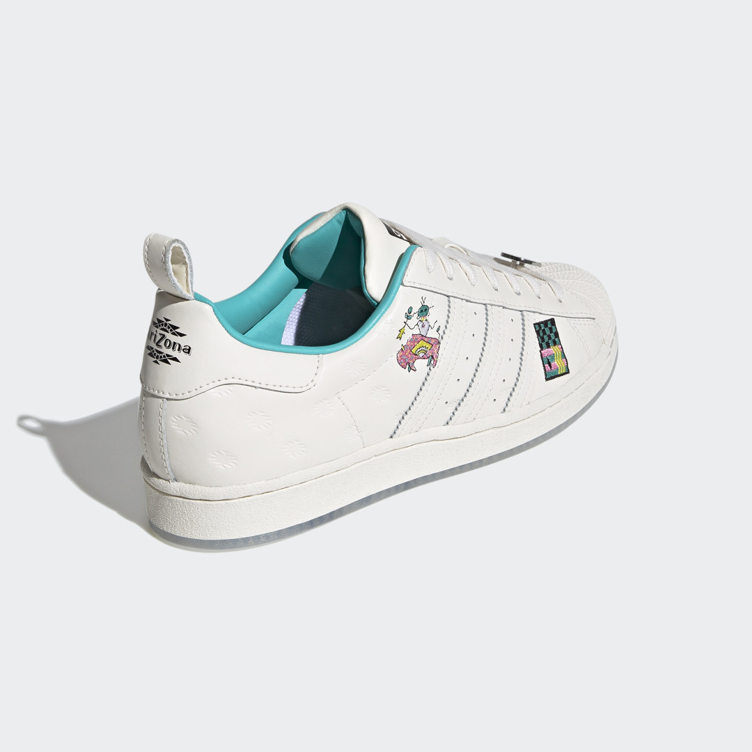 adidas Superstar Arizona GZ2874 02