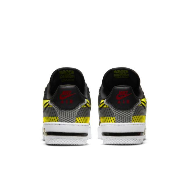 Nike Air Force 1 React LX CT3316-003 03