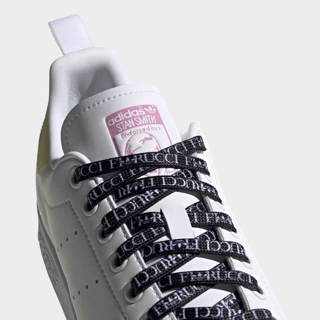 adidas Fiorucci Stan Smith EG5152 04