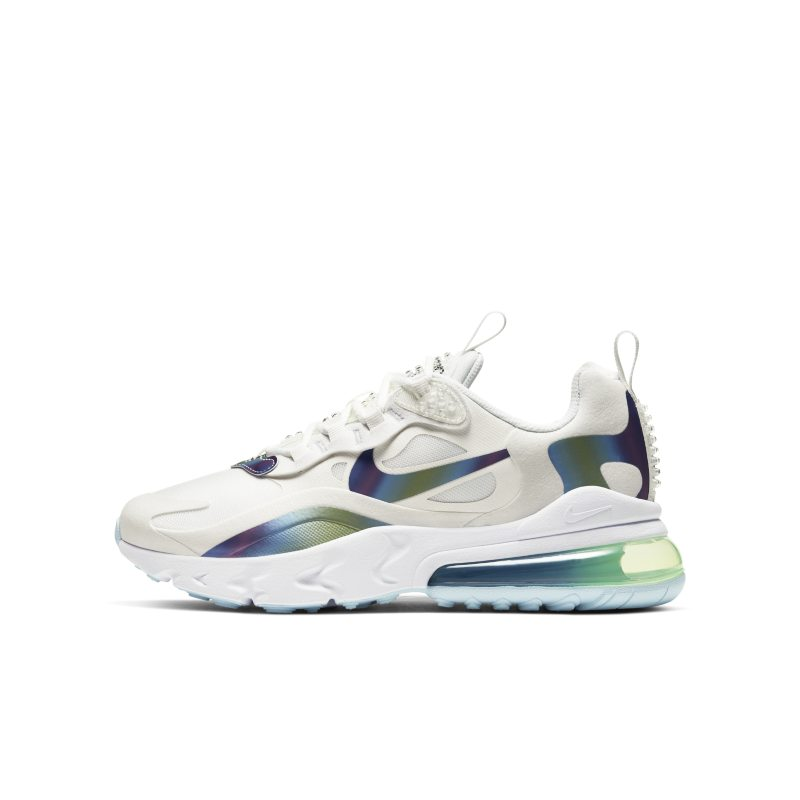 Nike Air Max 270 React CT9633-100 01