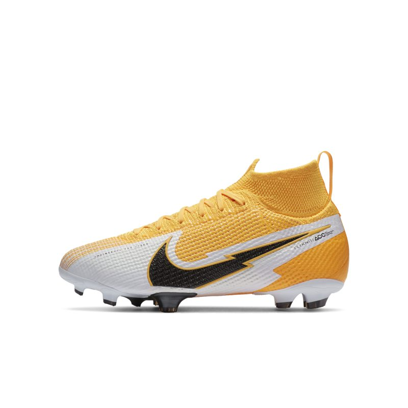 Nike Jr. Mercurial Superfly 7 Elite FG AT8034-801
