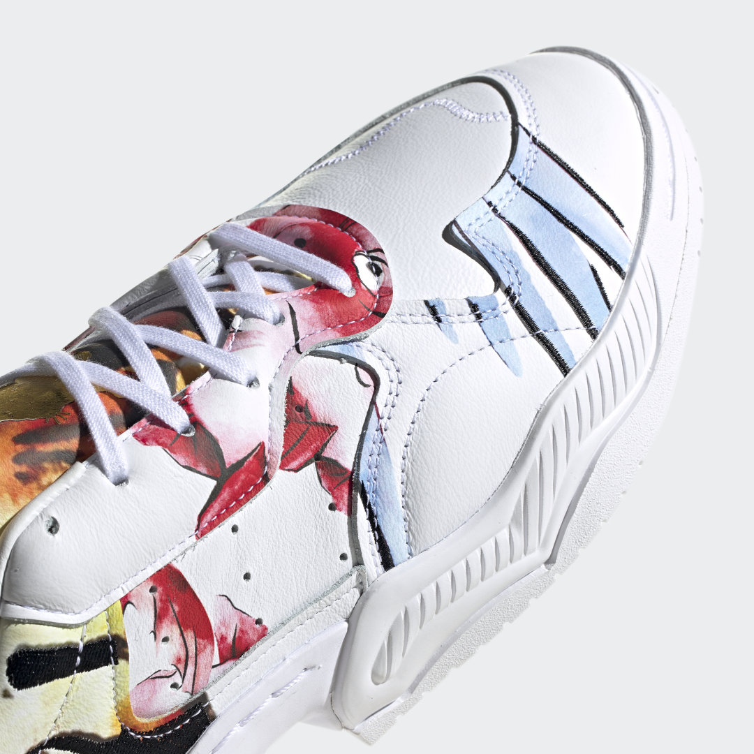 adidas Supercourt RX FW5354 05