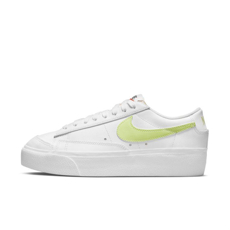 Nike Blazer Low Platform DJ0292-102