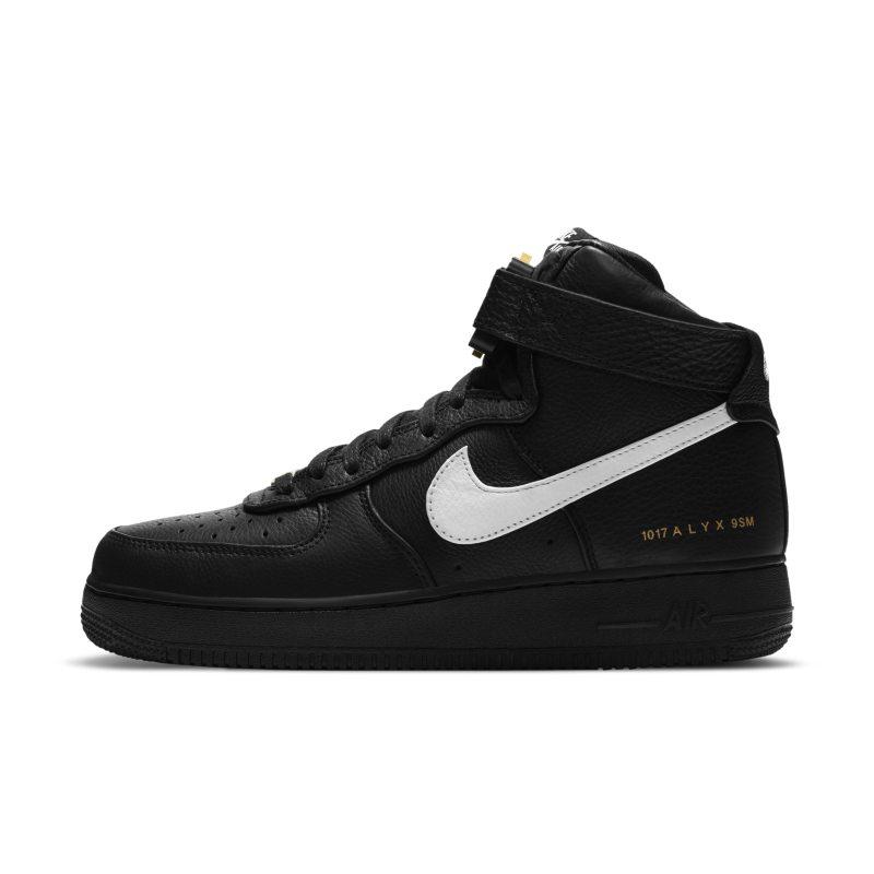 Nike Air Force 1 High x ALYX CQ4018-002 01