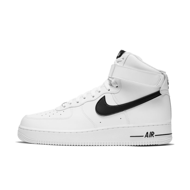 Nike Air Force 1 High '07 CK4369-100 01