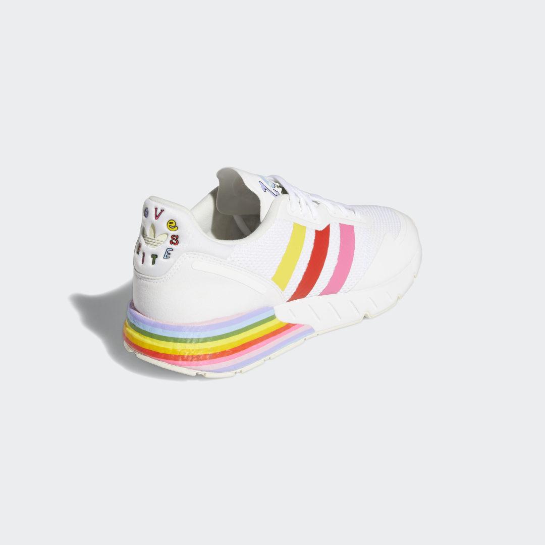 adidas ZX 1K Boost Pride GW2418 02