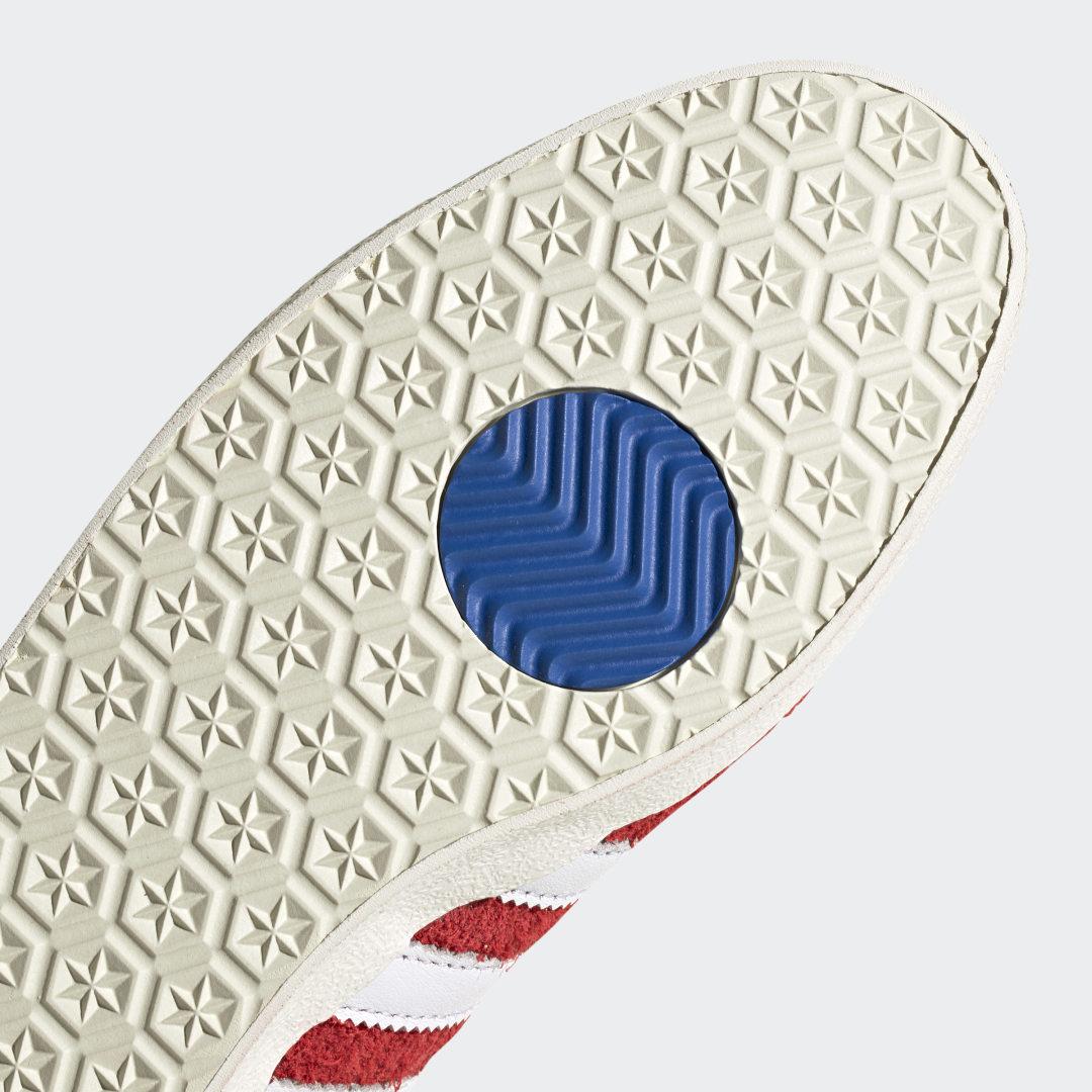 adidas Gazelle Vintage FU9657 05