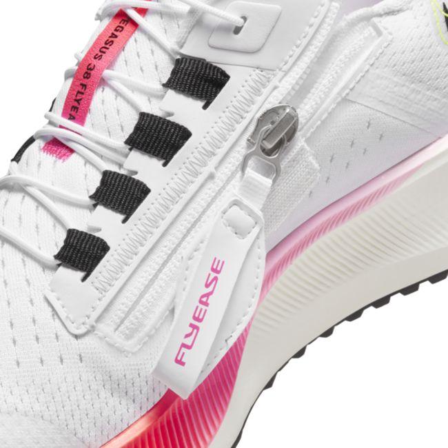 Nike Air Zoom Pegasus 38 FlyEase DJ5413-100 03