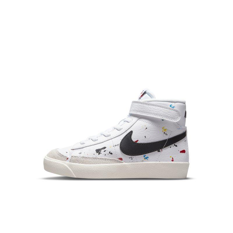 Nike Blazer Mid '77 BB DJ2619-100 01