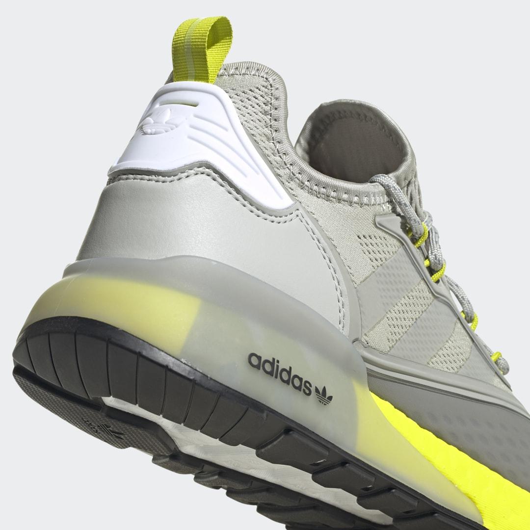 adidas ZX 2K Boost  FY2002 05