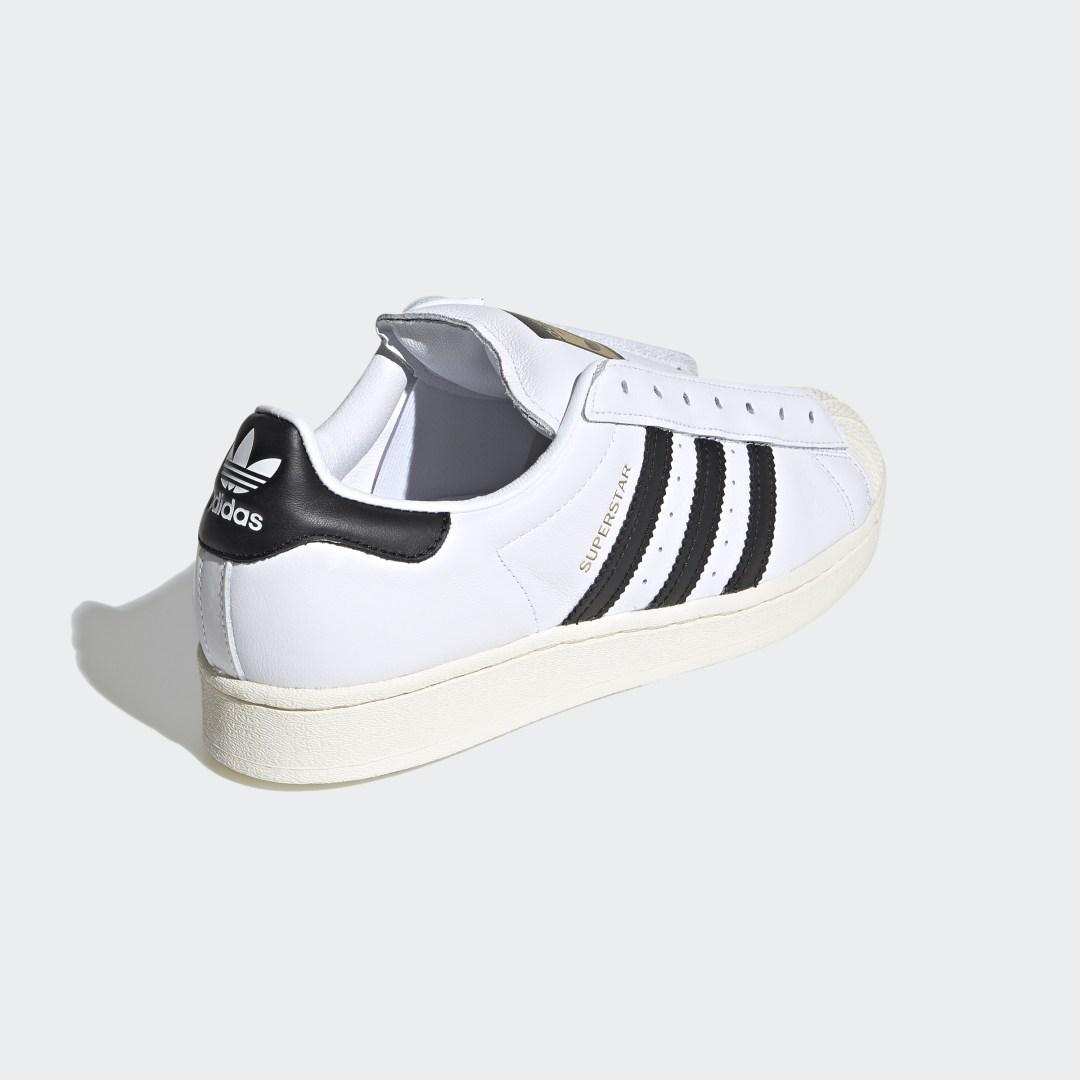 adidas Superstar Laceless FV3017 02