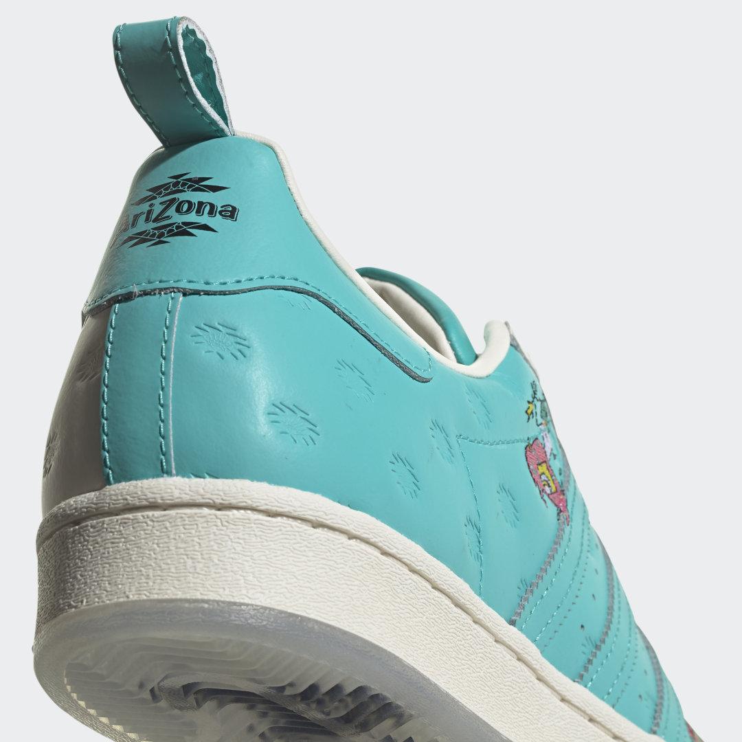 adidas Superstar Arizona GZ2861 05