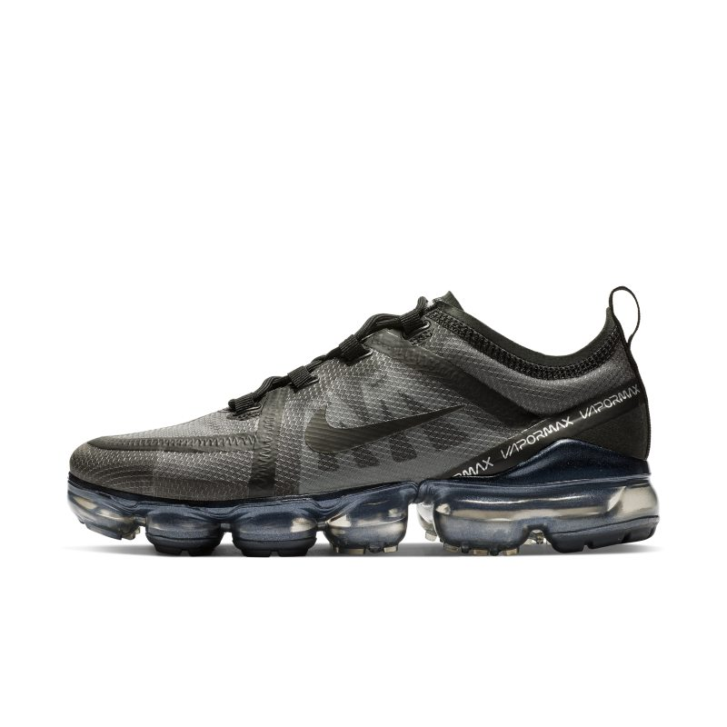Nike Air VaporMax 2019 Women's Shoe - Black