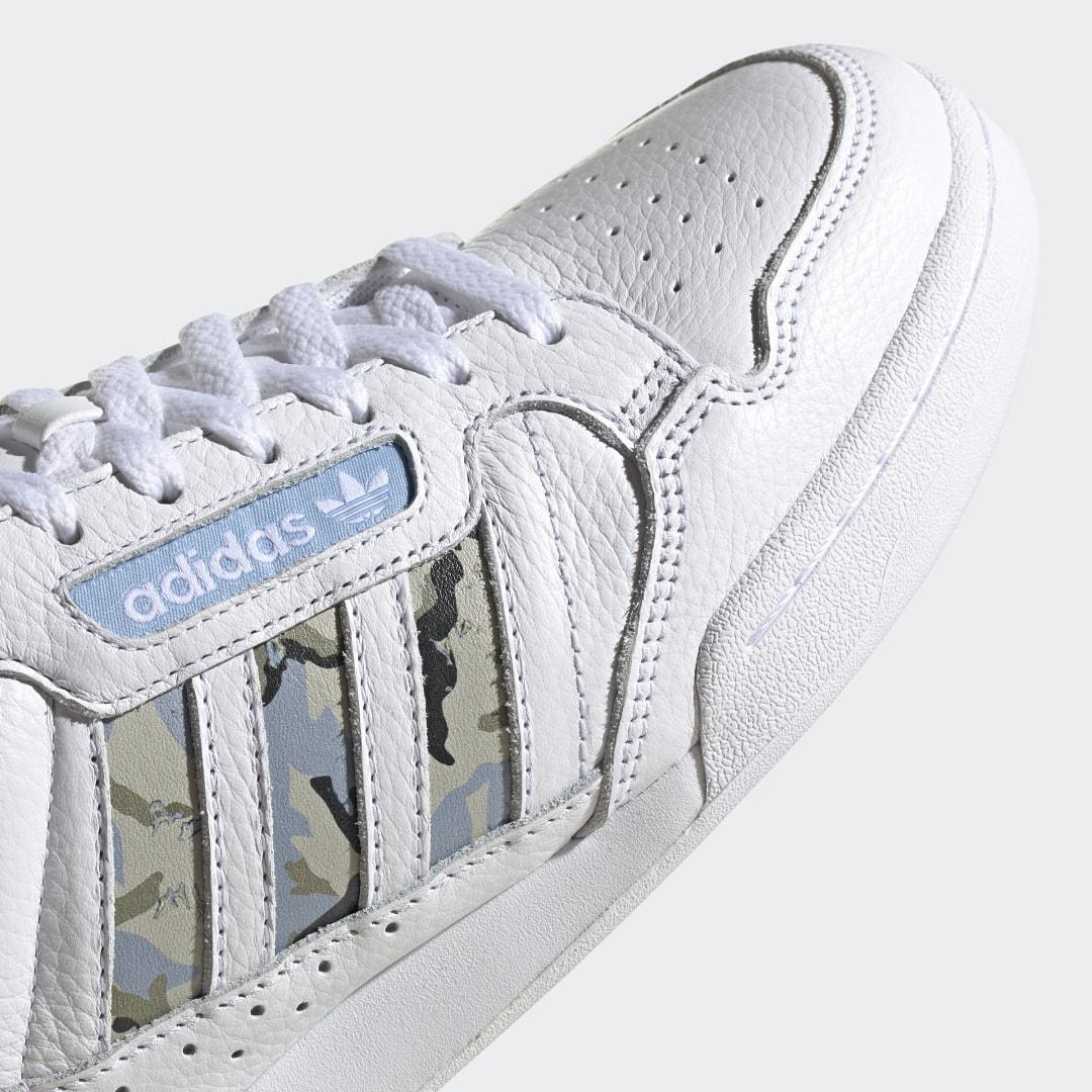 adidas Continental 80 Stripes GZ9061 04