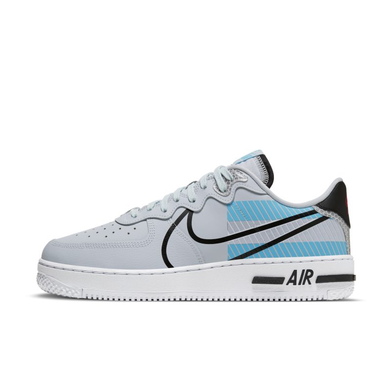 Nike Air Force 1 React LX CT3316-001 01