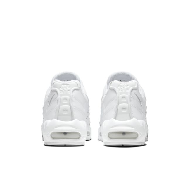 Nike Air Max 95 Essential CT1268-100 04