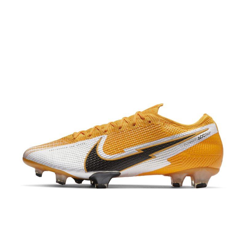 Nike Mercurial Vapor 13 Elite FG AQ4176-801 01