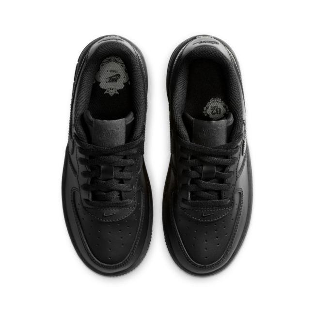 Nike Force 1 314193-009 02