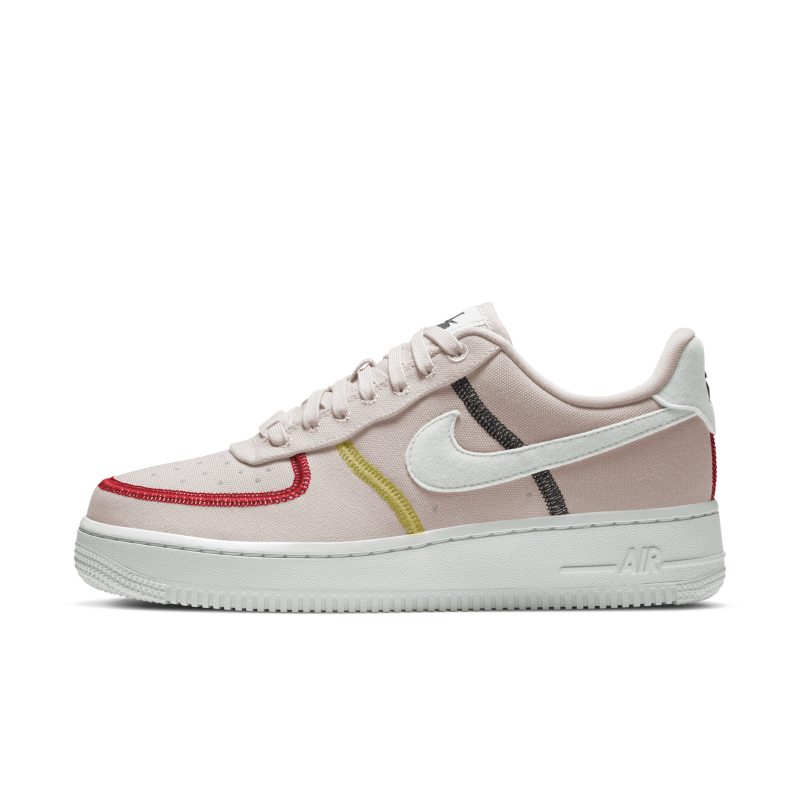 Nike Air Force 1 '07 LX CK6572-600 01