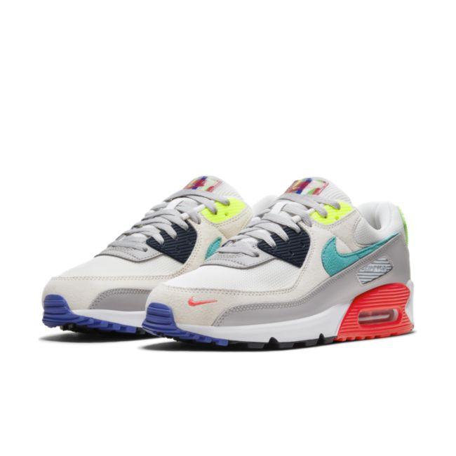 Nike Air Max 90 EOI DA5562-001 04