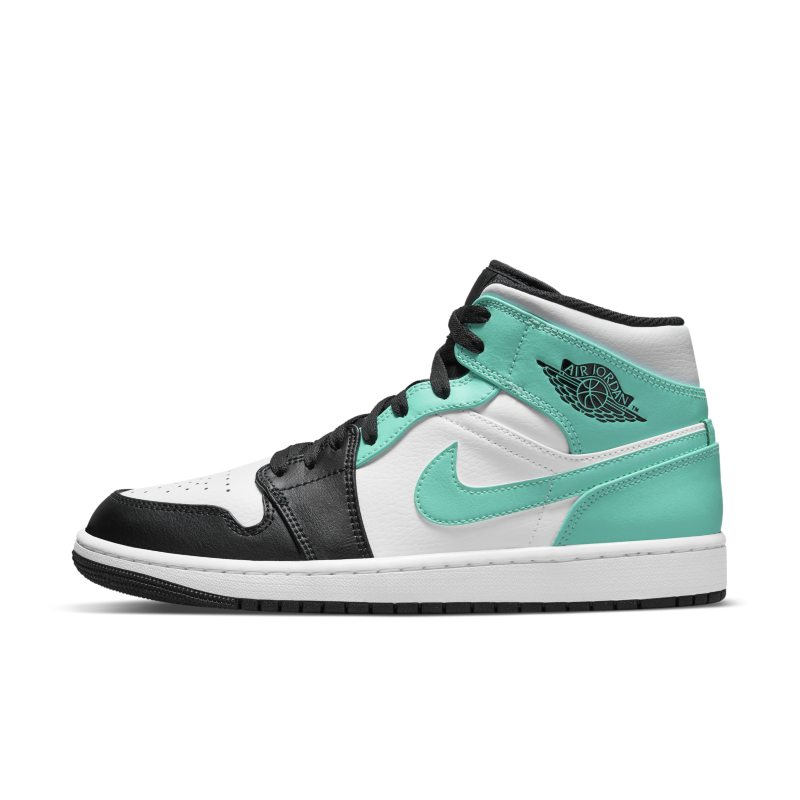 Jordan 1 Mid 554724-132