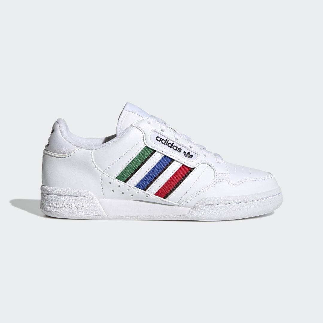adidas Continental 80 Stripes