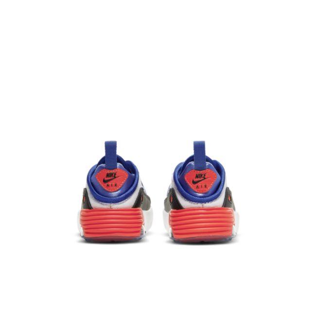 Nike Air Max 2090 EOI CW1649-100 02