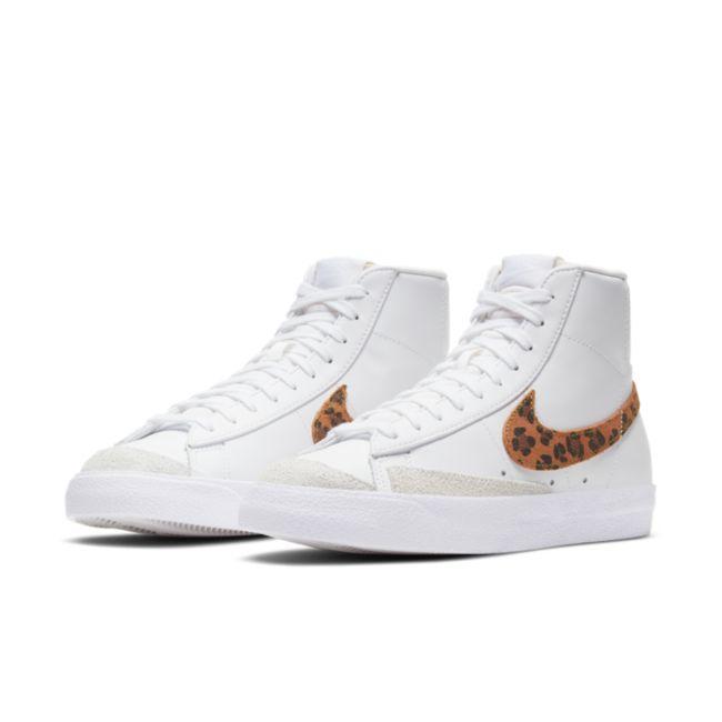 Nike Blazer Mid '77 SE  DA8736-101 04